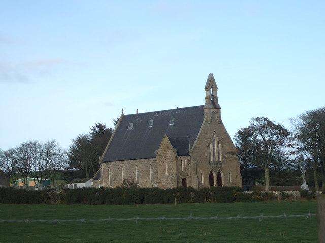 Belhelvie Parish Church