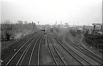 SU3613 : Totton Goods Yard by John Lucas
