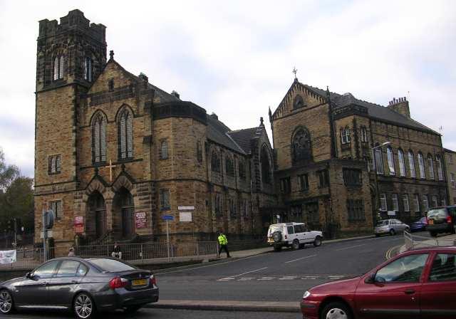 Ebenezer Primitive Methodist Church - Broad Street