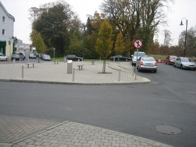 Ongar Square, West Dublin