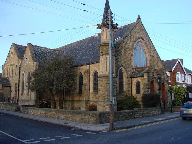 Birtley Methodist Church