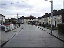 O1131 : Brandon Road - further on by Jonathan Billinger