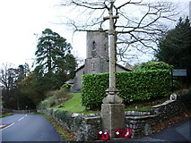 SD6279 : War Memorial, Casterton by Alexander P Kapp
