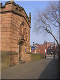SK4293 : Chantry Chapel by Rob Coldwell