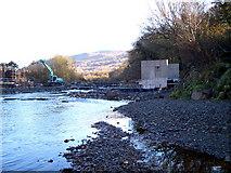 SN8001 : Rebuilding Ynysbwllog Aqueduct by nantcoly
