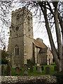 TG1143 : All Saints Church (2) by Evelyn Simak