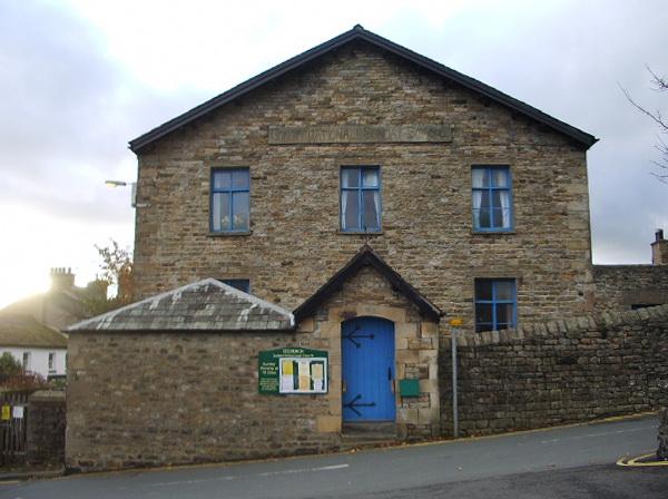 Sedbergh United Reformed Church
