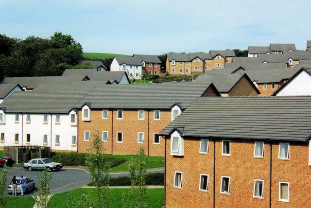 Aberystwyth student accommodation