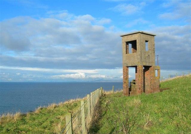 Old Observation Post