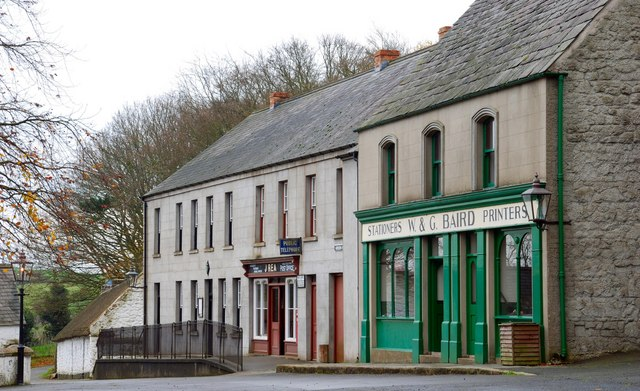 The Ulster Folk Museum (35)
