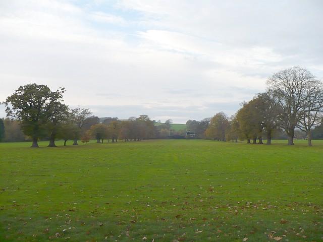 Tredegar House Country Park