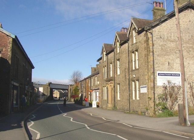 Main Road, Hellifield