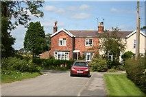 TA3719 : Chapel Lane, Skeffling by Richard Croft