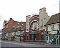 TA0928 : The Former Regent Cinema, Anlaby Road, Hull by David Wright