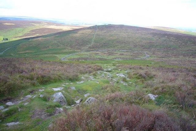 Hookney Tor