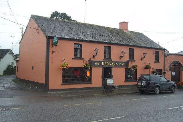 Keogan's Bar