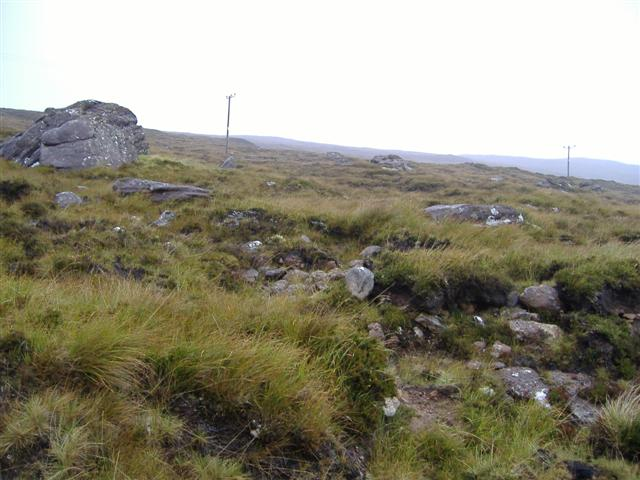 Remoteness on a dreary day