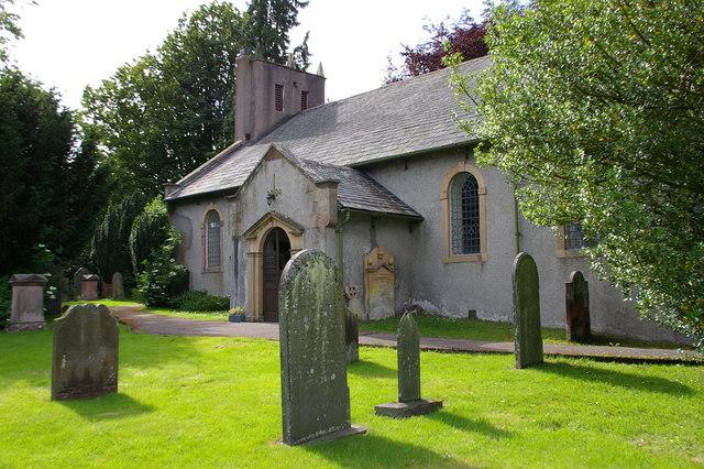 St Mary's Church, Threkeld