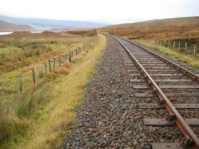 The Kyle Line at Inver