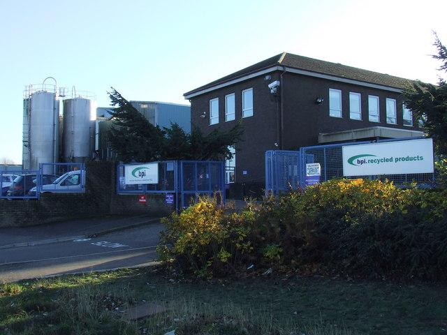 British Polythene Industries