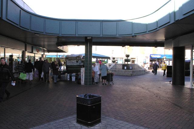 The Square - Beeston