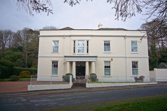 Chaddlewood House