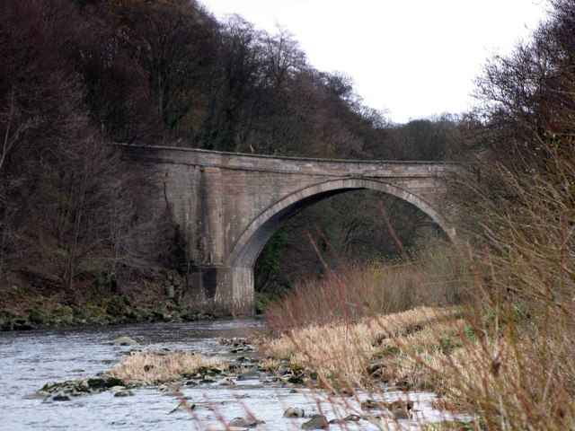 Ridley Bridge