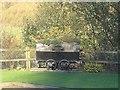 SO1506 : No more carrying coal by Robin Drayton