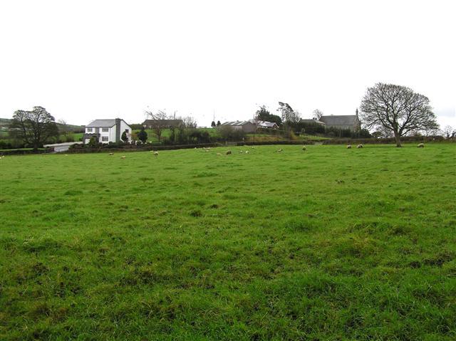 Killyfaddy Townland