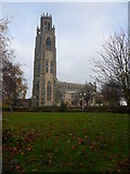 TF3244 : St Botolph's Church Boston - (Boston Stump) by Alan Heardman