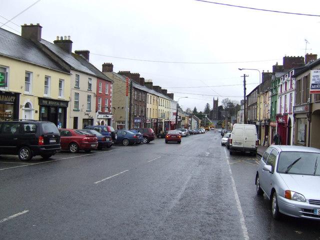 Main Street, Bailieborough, Co. Cavan