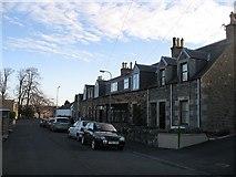 NT4728 : Hill Street by Richard Webb