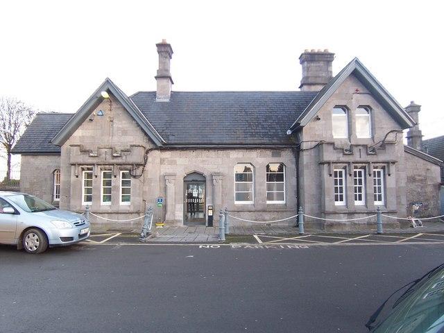 Thurles Railway Station