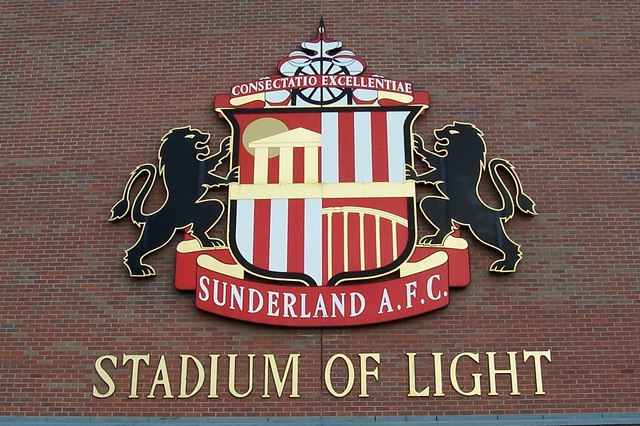 The Badge of Sunderland A.F.C.