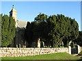 NZ0174 : Ryal Church by Mike Quinn