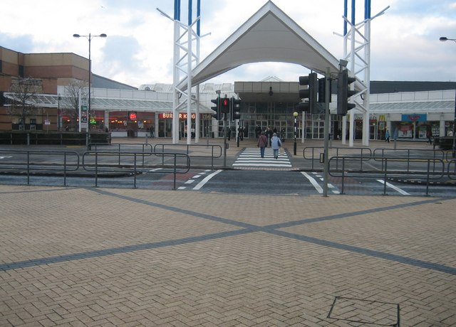 Blanchardstown Shopping Centre