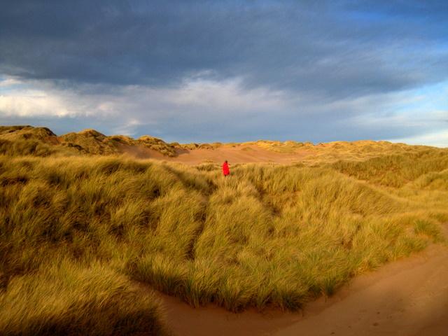 Foveran Links dune system