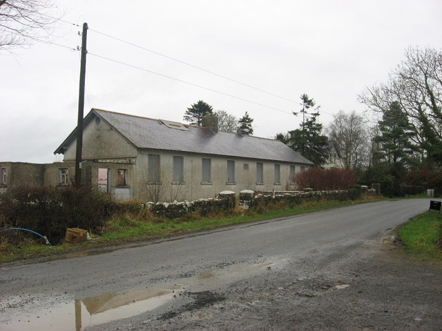 Garrysallagh National School, Mount Nugent