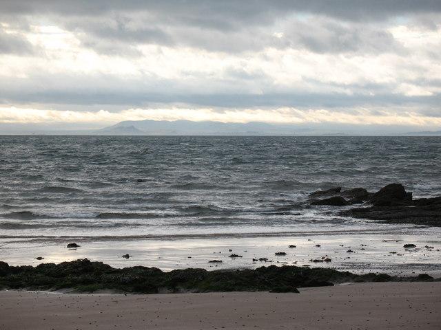 Across the Firth by Gordon Hatton