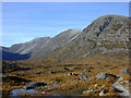 NG9950 : Coire Lair by Nigel Brown