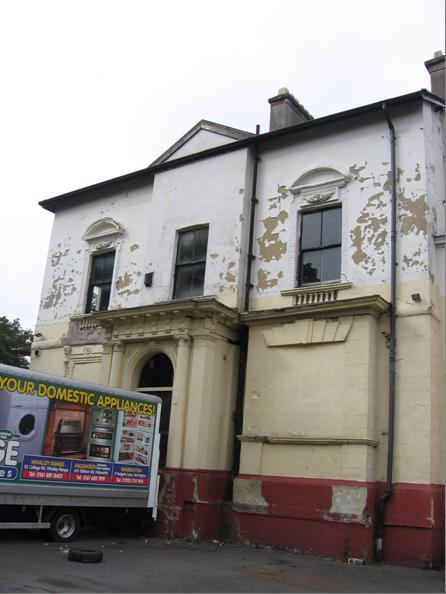 Sunnyside Villa, 52 College Road, Whalley Range, Manchester
