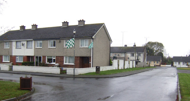 The Glebe, Rathmolyon
