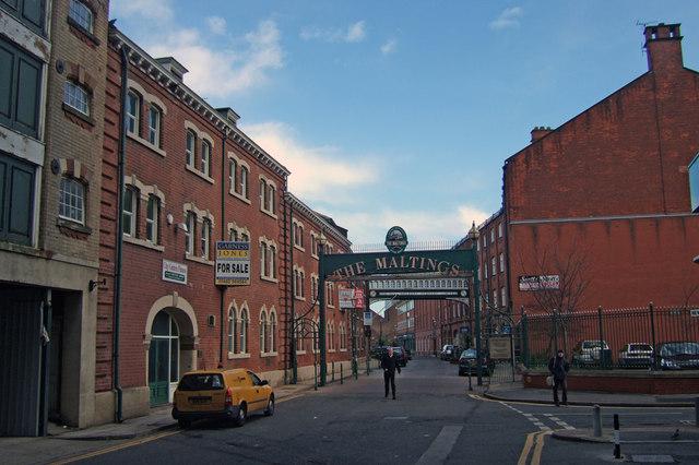 Silvester Street, Hull