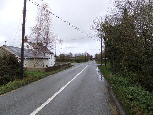 Betaghstown Cross Roads