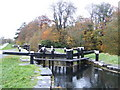 N8820 : Naas Canal - Lock 3 by Jonathan Billinger
