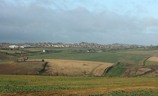 2007 : Viewpoint with fields