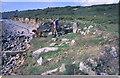SW7919 : Trebarveth Salt Works, St Keverne, Lizard by Rabbi WP Thinrod