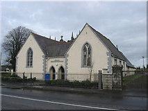 N6376 : Ballinlough National School, Co. Meath by Kieran Campbell