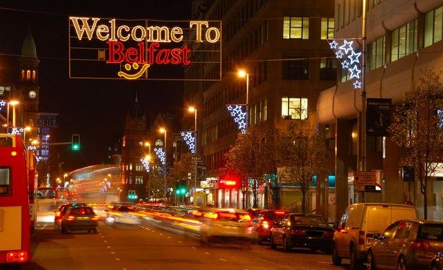 Wellington Place, Belfast (2)