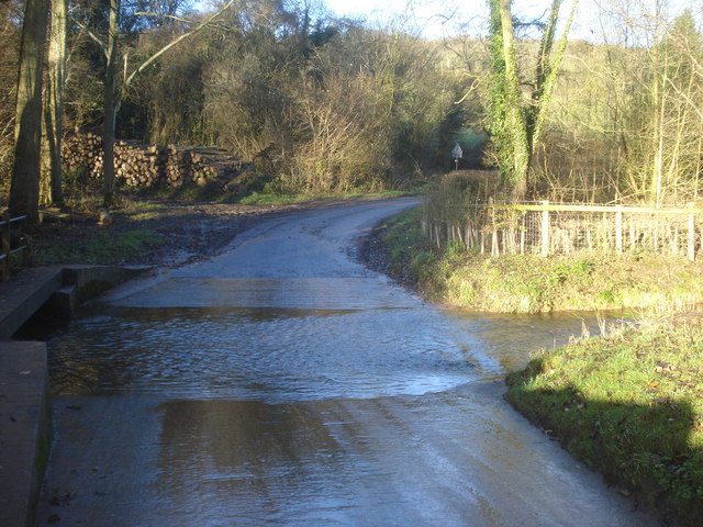 Clencher's Mill Ford